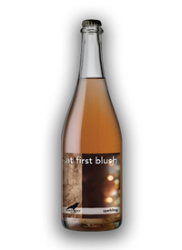 At First Blush Sparkling